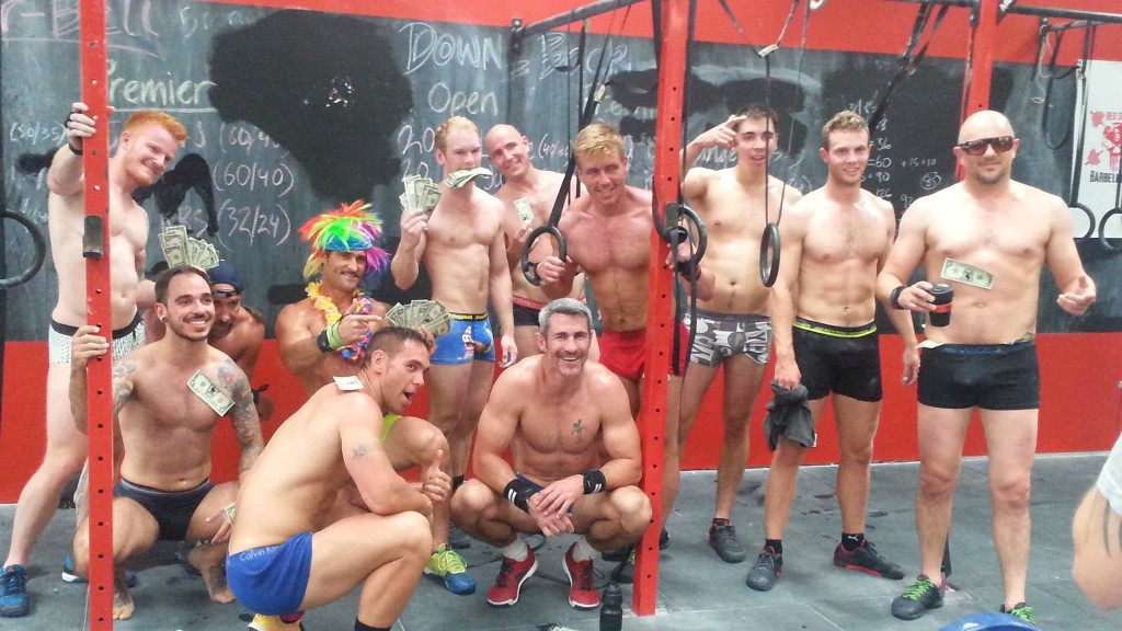 Scenes from the silliness that was the Undy wod. Tonight we have CF Infinite and CF 275 in the box for our guys NZFL throw down at 7pm. Get along and make some noise if you can. It will be well received :-)