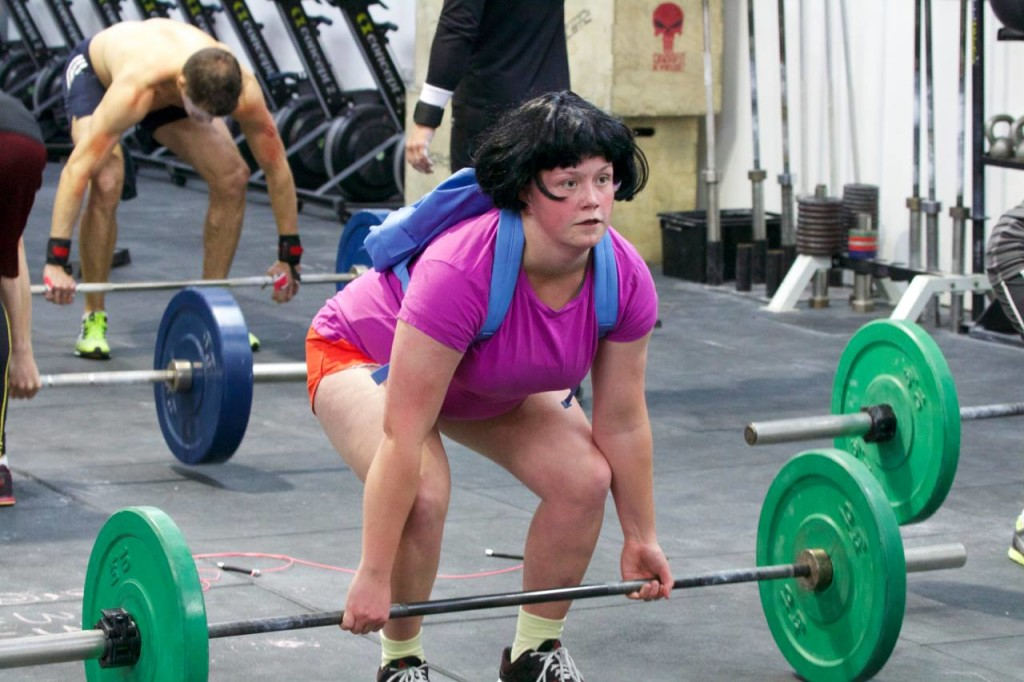 The last of our Open workouts before the 2015 versions come at us starting next Friday. Reminder that there will be no CF class at 615. Instead accomplished professional weightlifting coach Caleb Symon will take us through  weightlifting technique work from 630-8pm. This will be free to all UL members and $10 to restricted. And a disappointing turnout to Iva's Monday night Yoga class. She is a fantastic instructor and we're very lucky to have her on board. We will now be taking bookings for these classes on the whiteboard..Use it or Lose it!