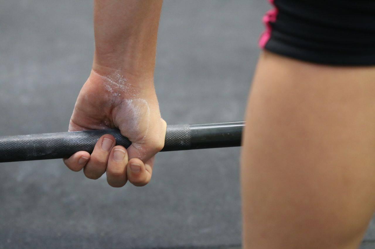 Hook Grip