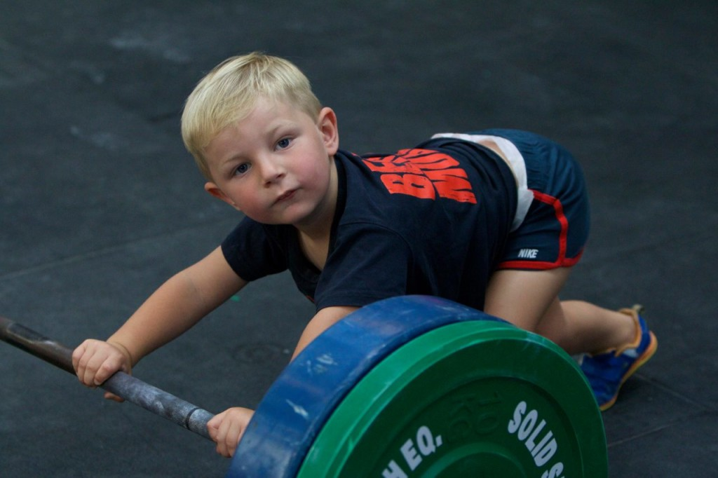 Try and get in today and work on stuff. The big kids playground is there for your CrossFit pleasure :-)