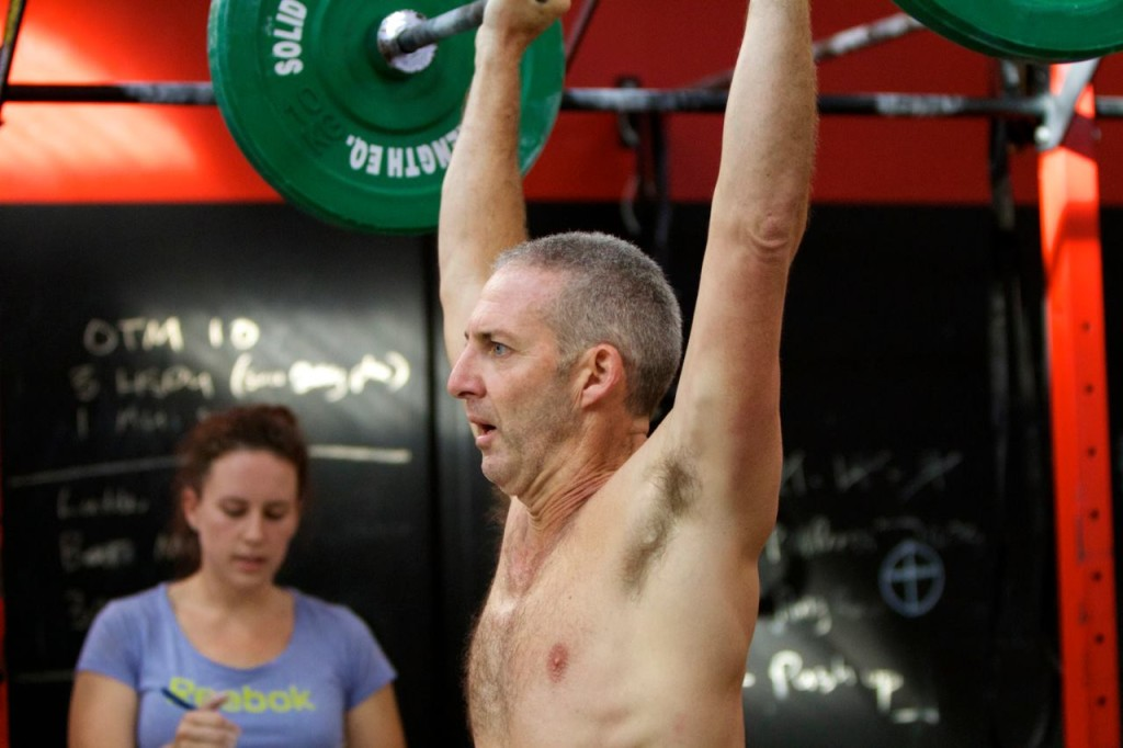 A few days left to the next Open workout. Will there be box jumps, cleans , handstand push ups , pistol squats or thrusters ?? Either way your hips and shoulders, ankles and wrists will be required to push you to new places. You've done the work. Now come and refine your joints  for the painstorm that will hit  them this Friday or Saturday. CFN is a 'body shop' where your time invested in your tissue and joint management will see to it that you come through the Open fitter , stronger and faster than you've ever been..but know in your heart that you've given your best shot. Your family, friends , colleagues and neighbours can see it by the way they loo at you. We may never reach the 'ninja' awesomeness that CF produces , but we sure as hell appreciate the hard work that goes in and you can't disagree that the journey is awesome!