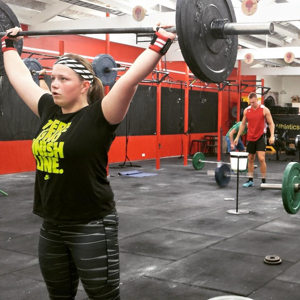 Week 4 of our strength cycle brings about testing week . Your aim is to establish your heaviest 5 rep max over one set with a steady build up over 5 sets. Then we have some fun with Cindy while  getting our squat snatch groove on in the middle.. and a big HBD to our mountain explorer Greg for yesterday!