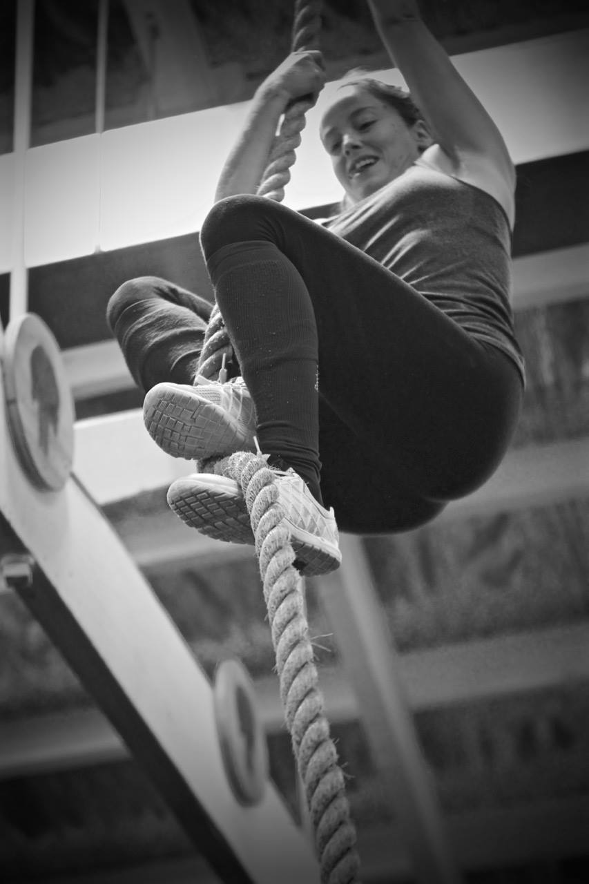 Babs Rope
