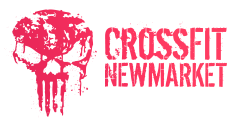 Crossfit Newmarket Logo